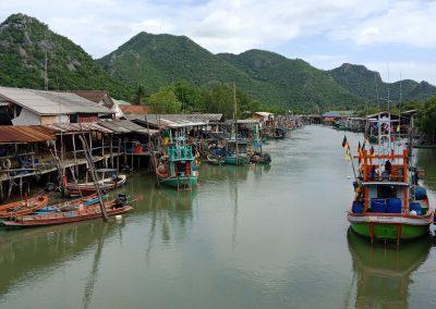 Historic Hua Hin